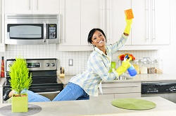 Use Our End Of Lease Cleaning Advice To Make The Cleaning Process Go By Easily